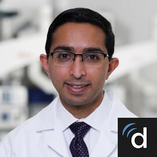 Bhuvic Patel, MD, Neurosurgery, Saint Louis, MO