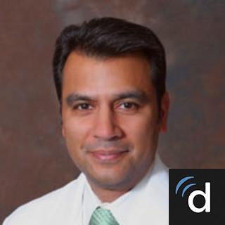 Anuj Manocha, MD, Gastroenterology, Austell, GA, WellStar Cobb Hospital