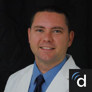 David Arles, Family Nurse Practitioner, Sayre, OK, Carnegie Tri-County Municipal Hospital