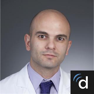 Constantinos Ketonis, MD, Orthopaedic Surgery, Rochester, NY, Highland Hospital