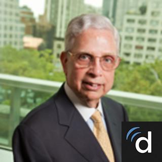 Dr Pramod Sogani Md New York Ny Urology