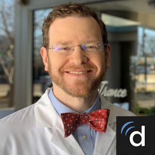John Vanderloo, MD, Family Medicine, Jackson, MS, Mississippi Baptist Medical Center