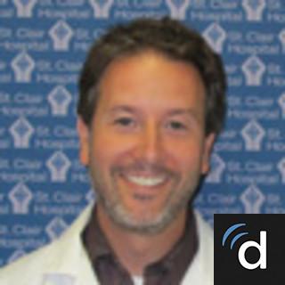 Joshua Sysak, DO, Nephrology, Bridgeville, PA, Canonsburg Hospital