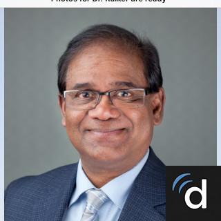 Dr. Krishnakant Raiker, MD - Dyer, IN | Cardiology