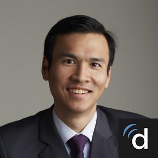 Jeffrey Lee, MD, Ophthalmology, La Jolla, CA, VA San Diego Healthcare System