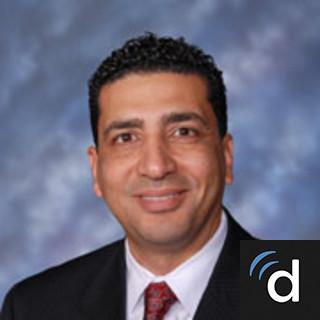 Abdul-Hady Kheder, MD, Internal Medicine, Hamilton, NJ, St. Francis Medical Center