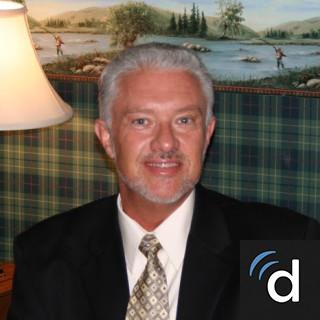 Larry Wiley, Pharmacist, Altamont, TN