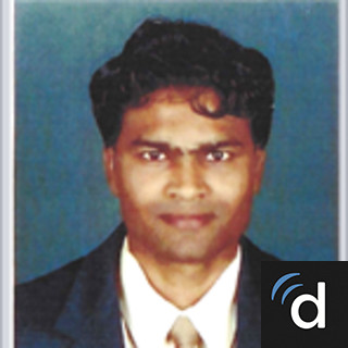 Nataraj Desai, MD, Family Medicine, Peoria, IL, Knapp Medical Center