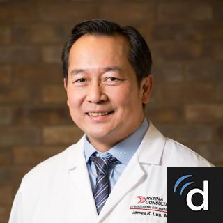 James Luu, MD, Ophthalmology, Colorado Springs, CO, UCHealth Memorial Hospital