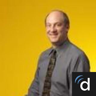 Glenn Rosen, MD, Pulmonology, Stanford, CA, Stanford Health Care