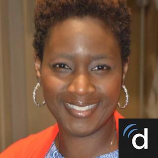 Marfreeia Clarke, Clinical Pharmacist, Saint Petersburg, FL