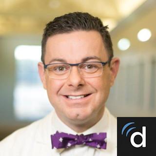 Sean Cavanaugh, MD, Radiation Oncology, Newnan, GA, Cancer Treatment Centers of America Atlanta