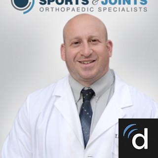 Dr  Mark Bursztyn, MD – New York, NY | Orthopaedic Surgery