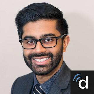 Aakash Bhargava, MD, Resident Physician, Farmington, CT