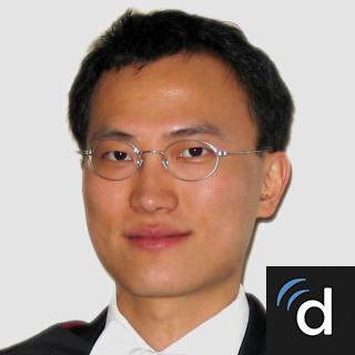 Dr  Xiao Tan, Gastroenterologist in Boston, MA | US News Doctors