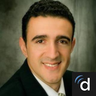 Julian Gnecco, MD, Internal Medicine, Billings, MT, Billings Clinic