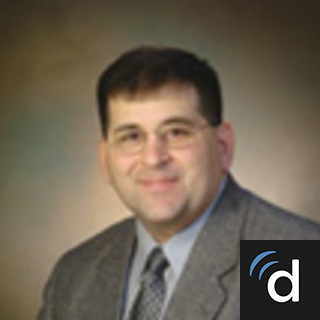 Alan Grillo, MD, Family Medicine, Cadillac, MI, Spectrum Health Big Rapids Hospital