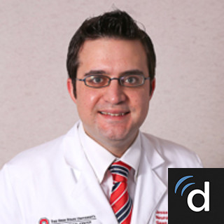 Jesse Mindel, MD, Neurology, Dublin, OH, Ohio State University Wexner Medical Center