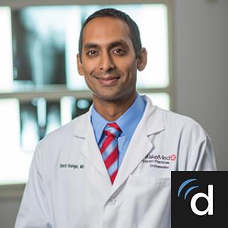 Sarat Ganga, MD, Orthopaedic Surgery, Raleigh, NC, WakeMed Raleigh Campus