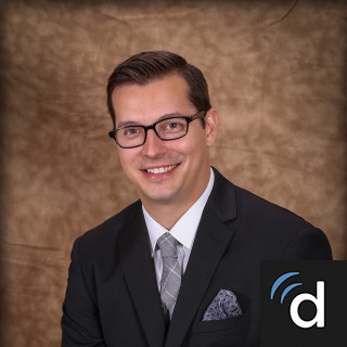 Ryan Nelson, DO, Orthopaedic Surgery, Grand Blanc, MI, Ascension Genesys Hospital