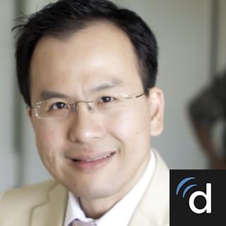 Binh Nguyen, MD, Nephrology, Houston, TX, HCA Houston Healthcare Northwest
