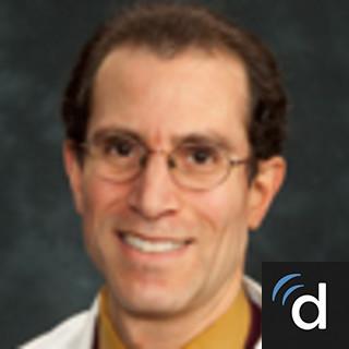Richard Siegel, MD, Endocrinology, Boston, MA, Tufts Medical Center