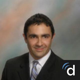 Mark Bochey, MD, Emergency Medicine, Austin, TX, Ascension Seton Edgar B. Davis Hospital