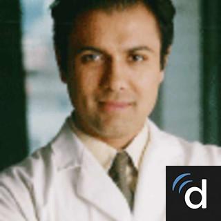 Asghar Husain, MD, Orthopaedic Surgery, Rancho Cucamonga, CA, Keck Hospital of USC
