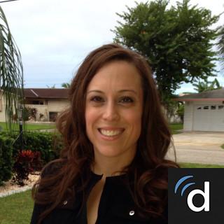Adrienne Steckler, MD, Pediatrics, Eglin AFB, FL