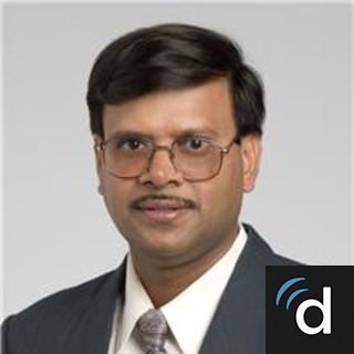 Debabrata Ghosh, MD, Child Neurology, Columbus, OH, Cleveland Clinic