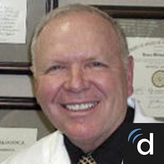 James W. Forsythe, MD, Oncology, Reno, NV, Renown Regional Medical Center