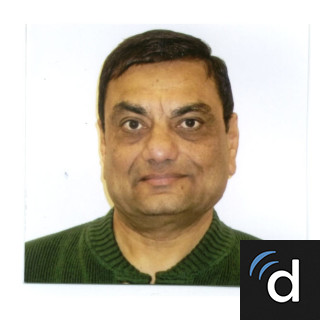 Rajnikant Patel, MD, General Surgery, Cleveland, OH, Ashtabula County Medical Center