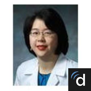 Katherine Wu, MD, Cardiology, Baltimore, MD, Johns Hopkins Hospital