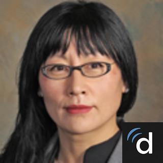 Soonmee Cha, MD, Radiology, San Francisco, CA, UCSF Medical Center