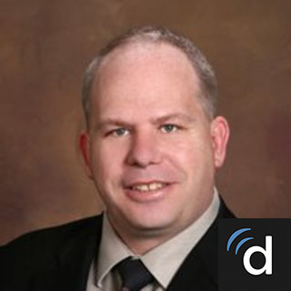 Chad McCance, MD, General Surgery, Atlantic, IA, Cass County Memorial Hospital