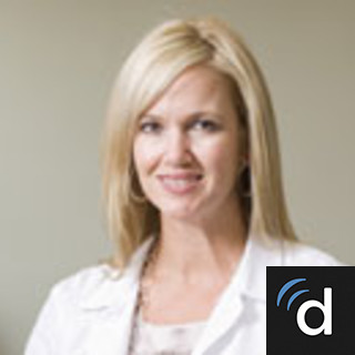 Amy Gordon, MD, Obstetrics & Gynecology, Hot Springs, AR, CHI St. Vincent Hot Springs