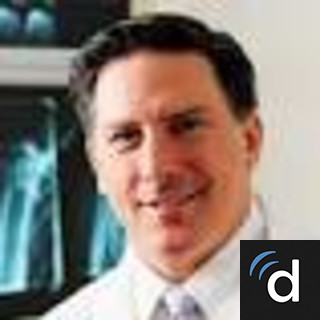 Dr Gregory Difelice Orthopedic Surgeon In New York Ny