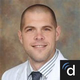 Chad Moser, PA, Emergency Medicine, Cincinnati, OH, The Jewish Hospital - Mercy Health