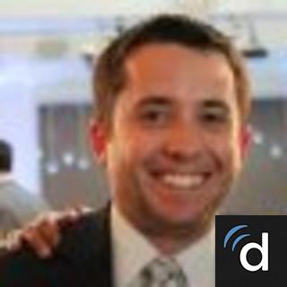 Eric Ponton, Pharmacist, Parsippany, NJ