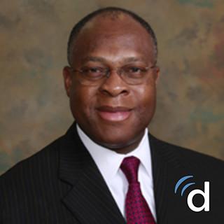 Aloysius Onwuka, MD, Geriatrics, Cape May Court House, NJ, Cape Regional Health System
