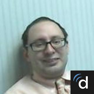 Ian Goldsmith, MD, Neurology, Springfield, MA, Baystate Noble Hospital
