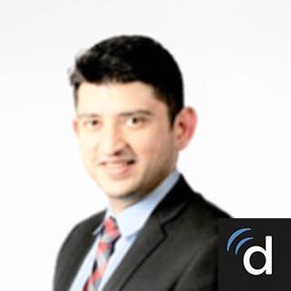 Yuvraj Chowdhury, MD, Cardiology, Brooklyn, NY, SUNY Downstate Medical Center University Hospital