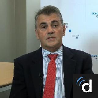Dr  Giuseppe Giaccone, MD – Washington, DC   Oncology