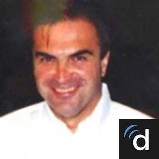 Igor Persidsky, MD, Internal Medicine, Long Beach, CA, St. Mary Medical Center Long Beach
