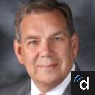 Robert Bennett, MD, Orthopaedic Surgery, Springfield, MO
