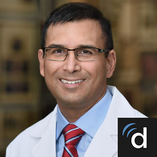 Ali Jiwani, MD, Pulmonology, Houston, TX, Baylor St. Luke's Medical Center