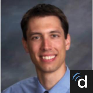 Justen Rudolph, MD, Internal Medicine, Billings, MT, SCL Health - St. Vincent Healthcare