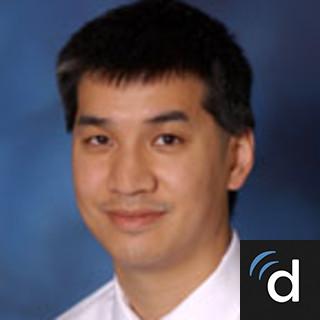 Wayne Wu, MD, Internal Medicine, Alexandria, VA, Inova Alexandria Hospital