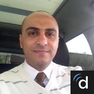 Qais Abu Ali, MD, Medical Genetics, Pleasanton, CA