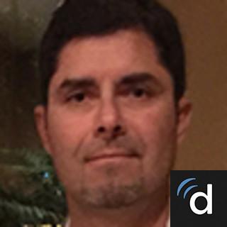 Enrique Valdivia, MD, Gastroenterology, Glendale, AZ, Abrazo Arrowhead Campus